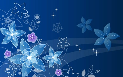 Flowers Design 03