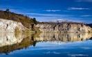 High blue lake