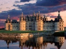 City Town Wallpapers :: France-Chateau de Chambord